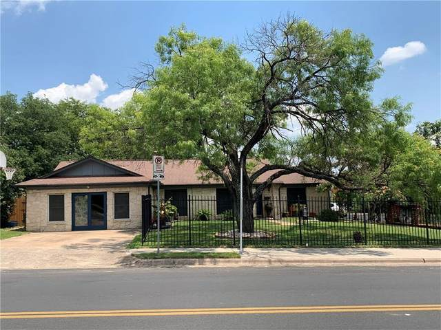 9501 Mountain Quail Rd, Austin, TX 78758 (#2331781) :: Papasan Real Estate Team @ Keller Williams Realty