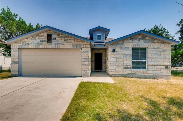 21806 Bluejay Blvd, Lago Vista, TX 78645 (#2332725) :: Papasan Real Estate Team @ Keller Williams Realty