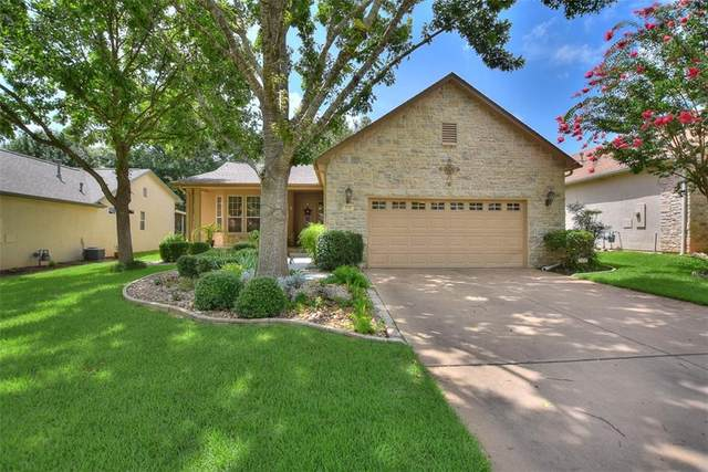117 Bluebell Dr, Georgetown, TX 78633 (#2332756) :: The Perry Henderson Group at Berkshire Hathaway Texas Realty