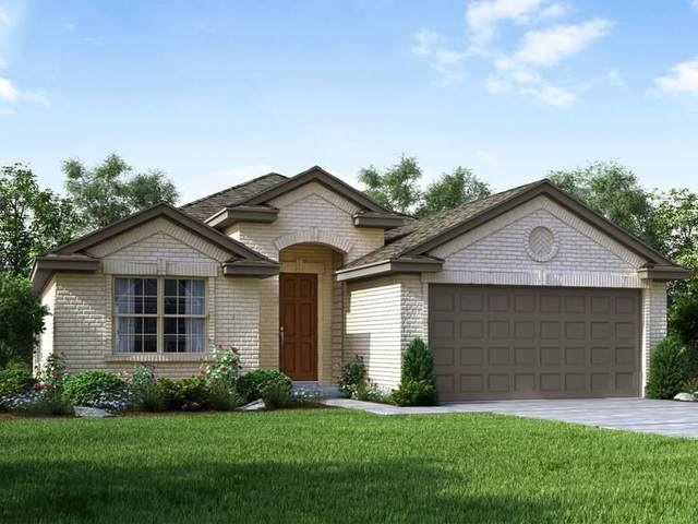 148 Night Sky Dr, Kyle, TX 78640 (#2333097) :: The Perry Henderson Group at Berkshire Hathaway Texas Realty