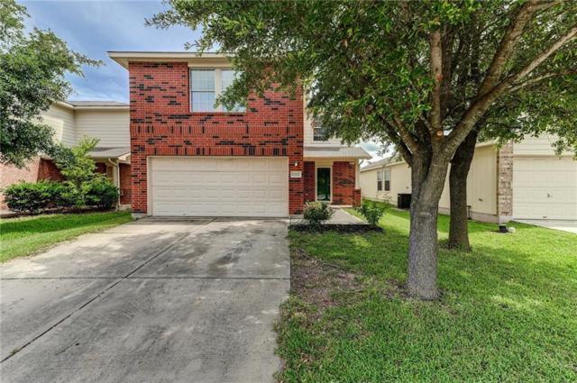 12832 Door Bell Dr, Manor, TX 78653 (#2333608) :: The Heyl Group at Keller Williams