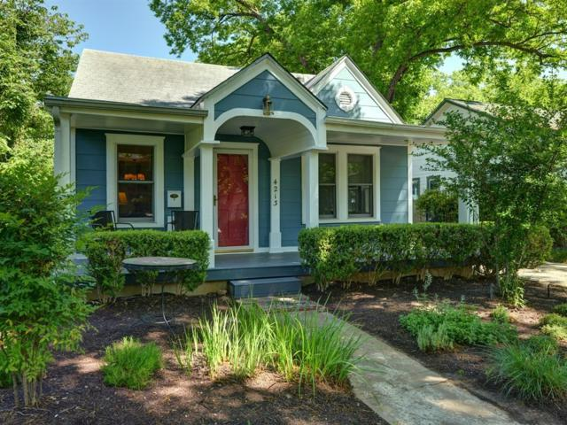 4213 Ramsey Ave, Austin, TX 78756 (#2333727) :: The Gregory Group