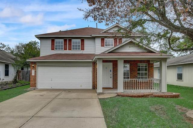 Hutto, TX 78634 :: The Perry Henderson Group at Berkshire Hathaway Texas Realty