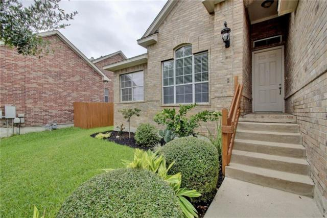 2411 Guara Dr, Cedar Park, TX 78613 (#2334349) :: Amanda Ponce Real Estate Team