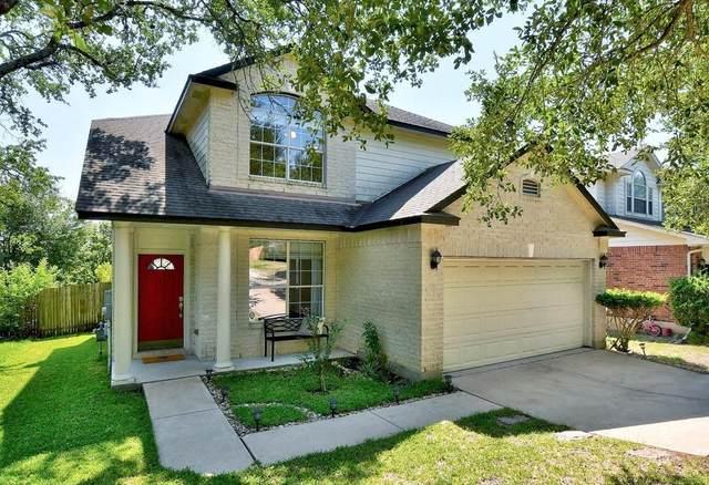 10701 Beard Ave, Austin, TX 78748 (#2334407) :: Green City Realty