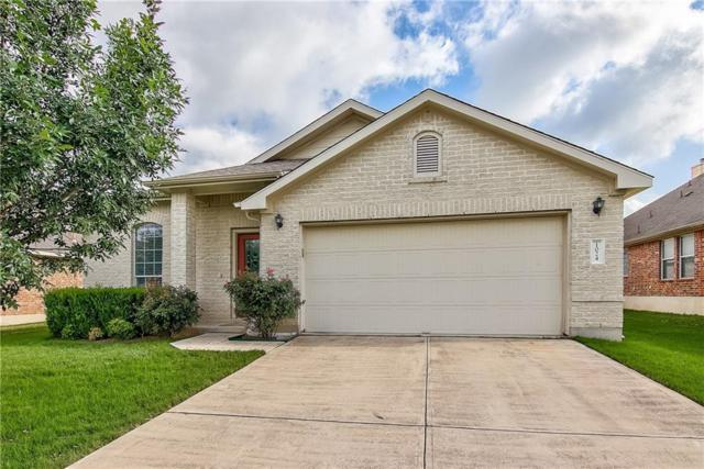 1024 Heep Run, Buda, TX 78610 (#2335286) :: Kourtnie Bertram | RE/MAX River Cities