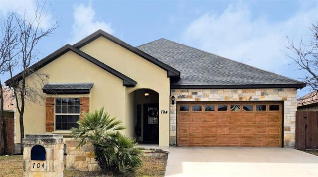 704 Woodland Park Dr, Marble Falls, TX 78654 (#2335449) :: The Perry Henderson Group at Berkshire Hathaway Texas Realty