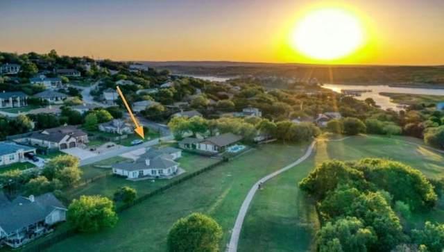 21669 High Dr, Lago Vista, TX 78645 (#2336342) :: Zina & Co. Real Estate