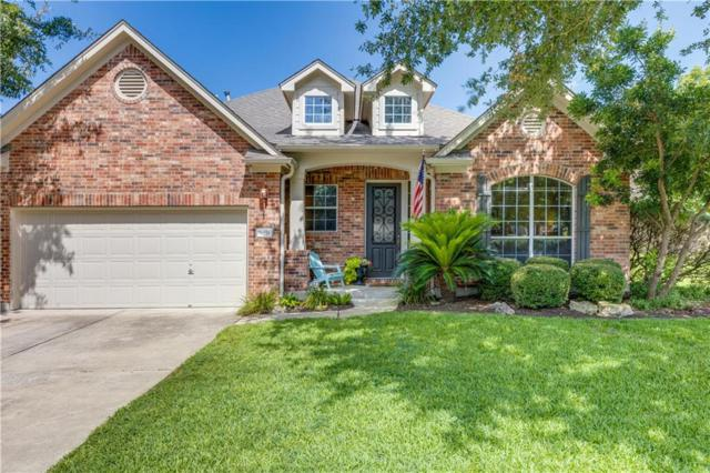 9721 Bundoran Dr, Austin, TX 78717 (#2336357) :: The Gregory Group