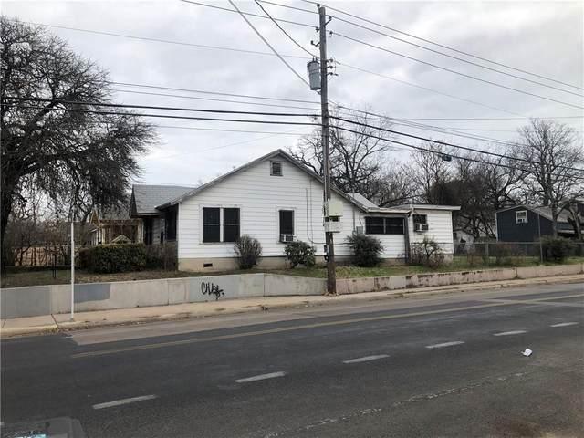 1901 Hamilton Ave, Austin, TX 78702 (#2336402) :: Watters International