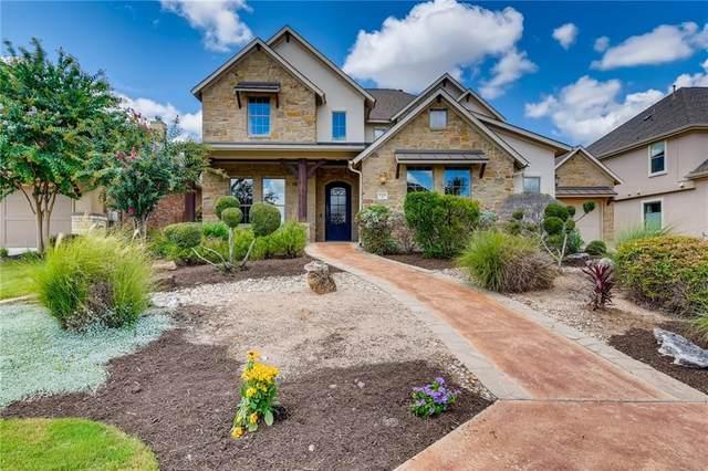 5708 Tonkowa Draw Rd, Austin, TX 78738 (#2336477) :: Papasan Real Estate Team @ Keller Williams Realty