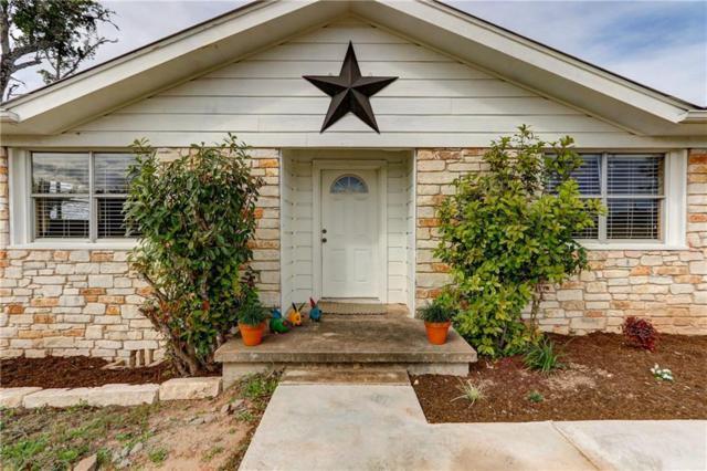 2051 Harmon Hills Rd, Dripping Springs, TX 78620 (#2336697) :: Papasan Real Estate Team @ Keller Williams Realty