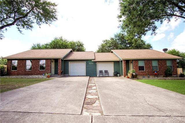 609 Turley Dr, Manchaca, TX 78652 (#2336997) :: The Heyl Group at Keller Williams
