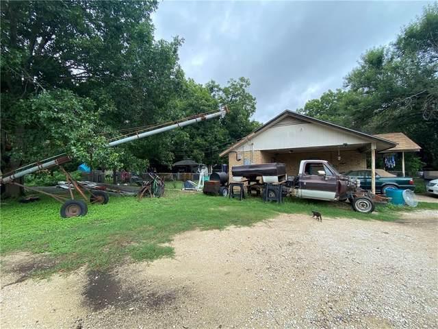 20209 San Marcos Highway, San Marcos, TX 78666 (#2337233) :: Papasan Real Estate Team @ Keller Williams Realty