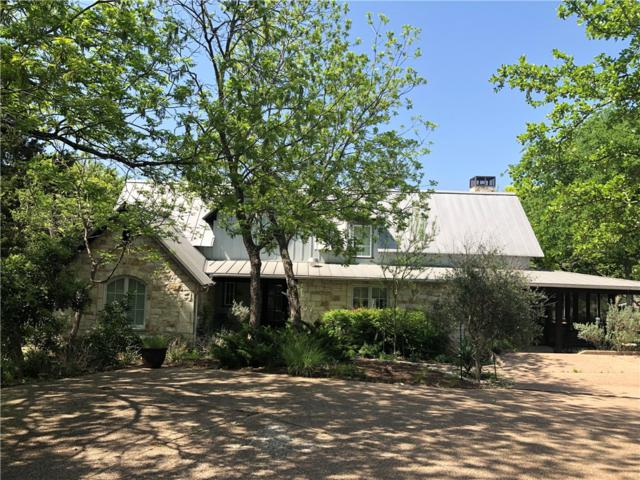 112 W Blanco Bend Dr, Wimberley, TX 78676 (#2337244) :: Lucido Global