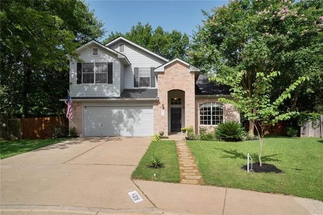 3016 Sussex Gardens Ln, Austin, TX 78748 (#2337866) :: Umlauf Properties Group
