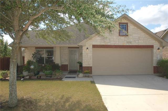 1145 Clark Brothers Dr, Buda, TX 78610 (#2337873) :: Kourtnie Bertram | RE/MAX River Cities