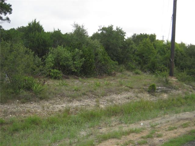 18404 F M Road 1431, Jonestown, TX 78645 (#2338189) :: Front Real Estate Co.