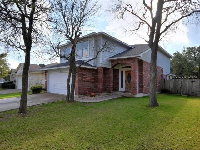 3702 Castle Rock Dr, Round Rock, TX 78681 (#2338279) :: 10X Agent Real Estate Team