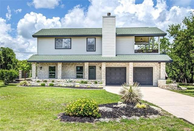 22230 Oban Dr, Spicewood, TX 78669 (#2338822) :: Papasan Real Estate Team @ Keller Williams Realty