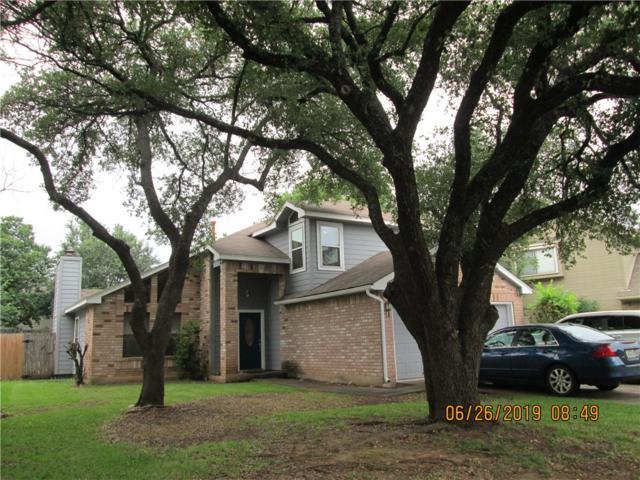 15902 De Peer Ave, Austin, TX 78717 (#2339096) :: Papasan Real Estate Team @ Keller Williams Realty