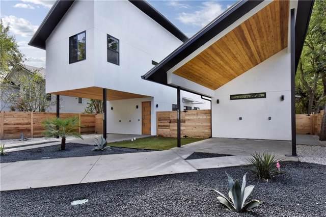 2723 Lyons Rd B, Austin, TX 78702 (#2339434) :: Douglas Residential