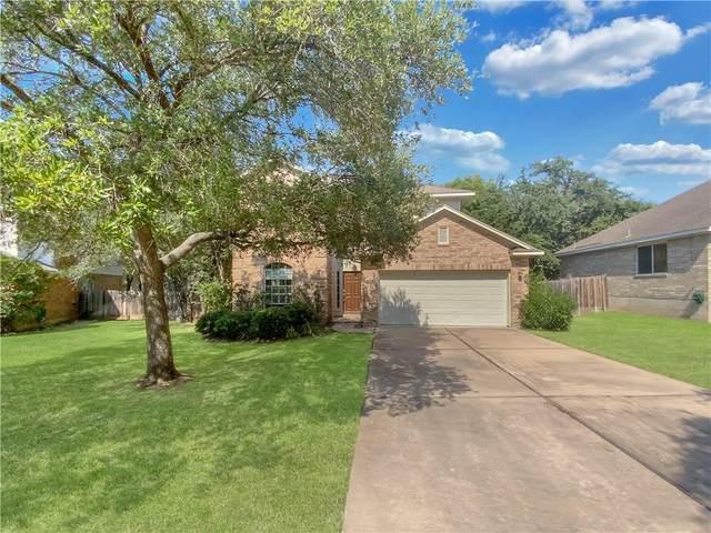 12802 Bivins Ct, Austin, TX 78732 (#2339686) :: Papasan Real Estate Team @ Keller Williams Realty