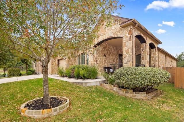 307 Elderberry Rd, Austin, TX 78737 (#2339747) :: Douglas Residential