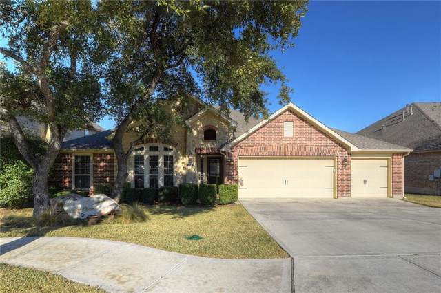 2332 Echoing Oak, New Braunfels, TX 78132 (#2339835) :: Watters International