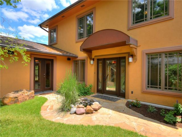 1902 Ford St, Austin, TX 78704 (#2340589) :: The ZinaSells Group
