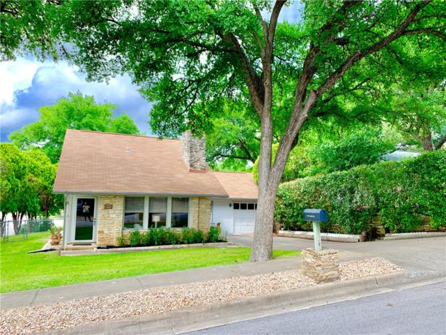 2626 Baxter Dr, Austin, TX 78745 (#2340647) :: The Heyl Group at Keller Williams