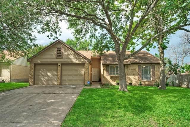 1010 Mountain View Dr, Pflugerville, TX 78660 (#2341411) :: Papasan Real Estate Team @ Keller Williams Realty