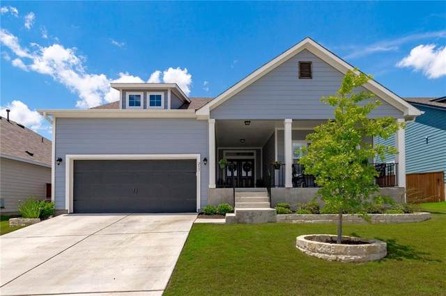 217 Orchard Park Dr, Liberty Hill, TX 78642 (#2341450) :: 12 Points Group