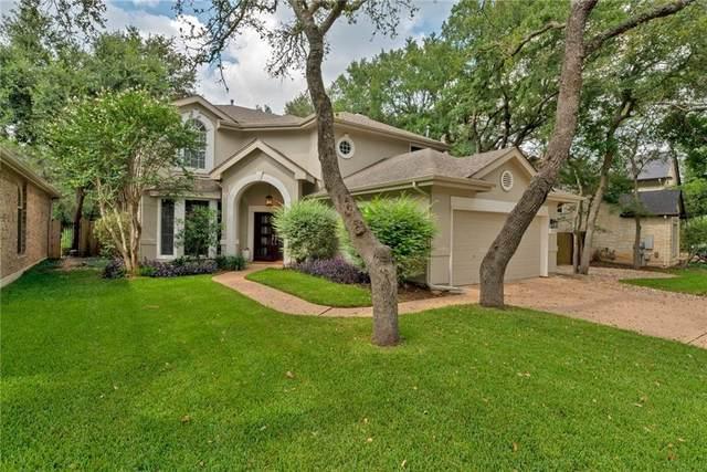 3950 Travis Country Cir, Austin, TX 78735 (#2341571) :: Papasan Real Estate Team @ Keller Williams Realty