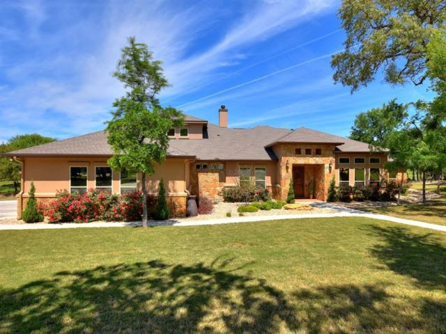 103 Wild Turkey Ct, Liberty Hill, TX 78642 (#2341653) :: The Perry Henderson Group at Berkshire Hathaway Texas Realty