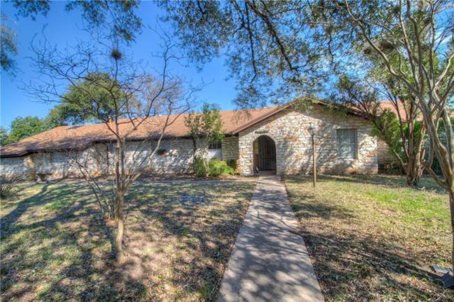1012 E Saint Johns Ave, Austin, TX 78752 (#2341675) :: The ZinaSells Group