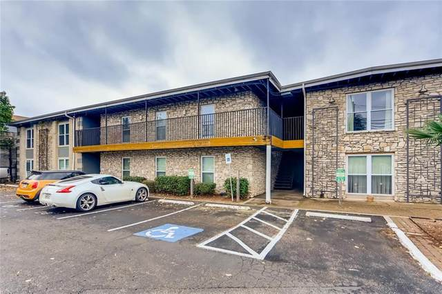 2401 Manor Rd #237, Austin, TX 78722 (#2341881) :: Realty Executives - Town & Country