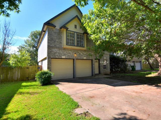 12603 Marimba Trl, Austin, TX 78729 (#2342246) :: Douglas Residential