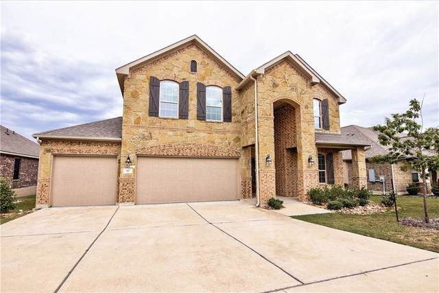 917 Arvada Dr, Leander, TX 78641 (#2342720) :: The Perry Henderson Group at Berkshire Hathaway Texas Realty