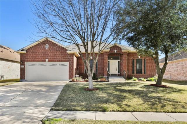 602 Ambrose Dr, Pflugerville, TX 78660 (#2342731) :: Papasan Real Estate Team @ Keller Williams Realty