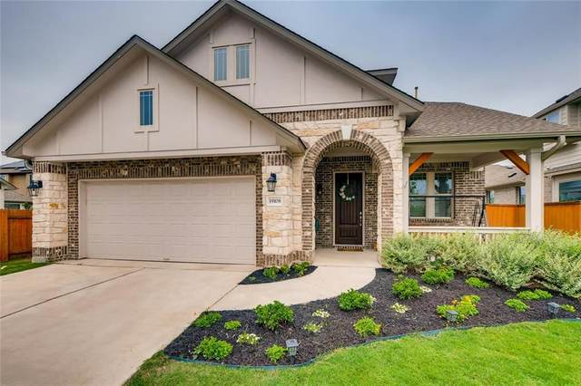 19108 Hershey Pass, Pflugerville, TX 78660 (#2343065) :: Azuri Group | All City Real Estate