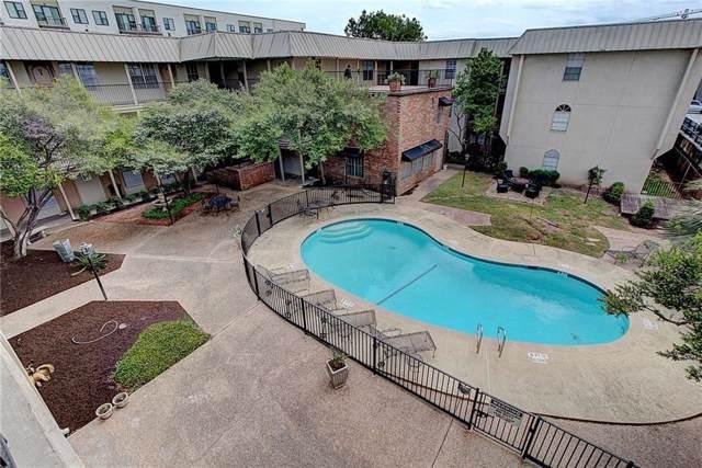 910 Duncan Ln #7, Austin, TX 78705 (#2343346) :: Kourtnie Bertram | RE/MAX River Cities