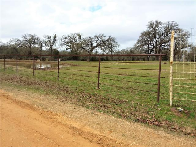 322 Cr 322, Rockdale, TX 76556 (#2343602) :: Papasan Real Estate Team @ Keller Williams Realty