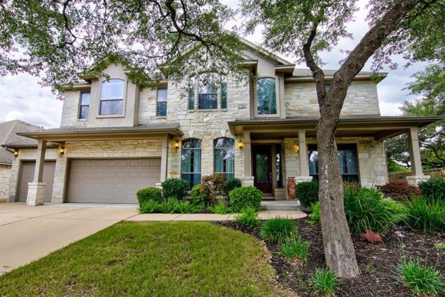 7929 Via Verde Dr, Austin, TX 78739 (#2343763) :: The Heyl Group at Keller Williams