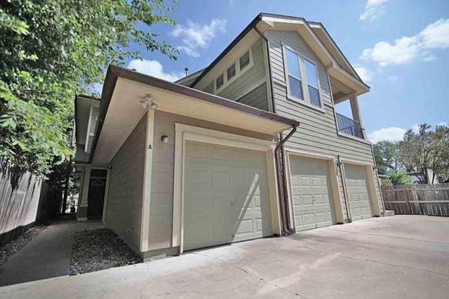 702 Franklin Blvd A, Austin, TX 78751 (#2343895) :: Zina & Co. Real Estate