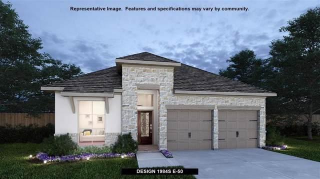 3516 Mercer Rd, Georgetown, TX 78628 (#2344759) :: Douglas Residential