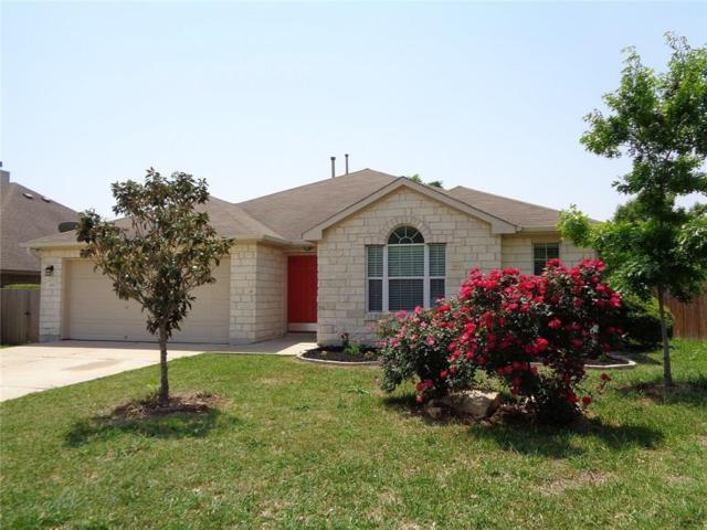 1010 Rutherford Dr, Leander, TX 78641 (#2345378) :: RE/MAX Capital City