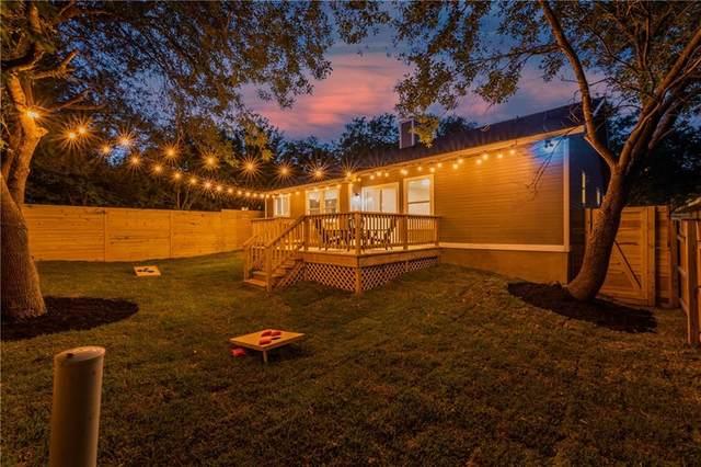 7007 Kildare Cv, Austin, TX 78724 (#2345668) :: Papasan Real Estate Team @ Keller Williams Realty