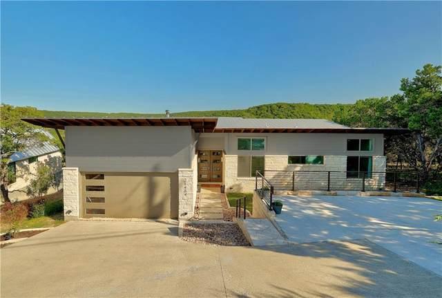 21404 Bison Trl, Lago Vista, TX 78645 (#2345676) :: Front Real Estate Co.