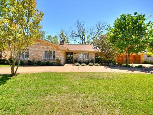 333 Meadowlakes Dr, Meadowlakes, TX 78654 (#2345747) :: RE/MAX Capital City